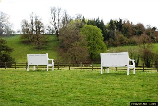 2016-04-14 National Trust property Greys Court, Oxfordshire.  (118)187
