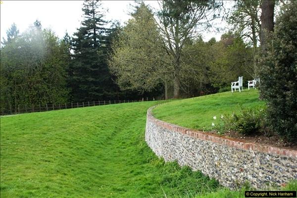 2016-04-14 National Trust property Greys Court, Oxfordshire.  (119)188