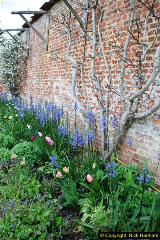 2016-04-14 National Trust property Greys Court, Oxfordshire.  (44)113
