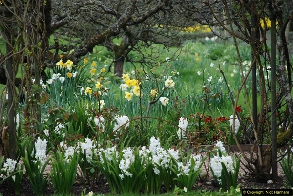 2016-04-14 National Trust property Greys Court, Oxfordshire.  (53)122