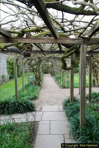 2016-04-14 National Trust property Greys Court, Oxfordshire.  (73)142
