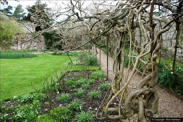 2016-04-14 National Trust property Greys Court, Oxfordshire.  (78)147