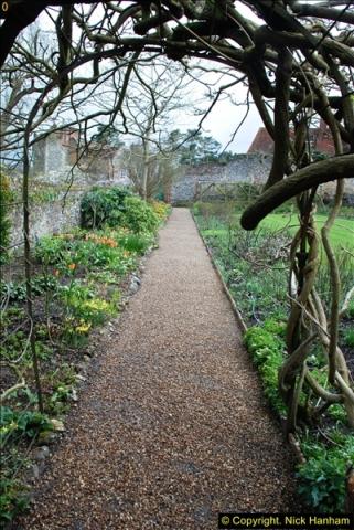 2016-04-14 National Trust property Greys Court, Oxfordshire.  (79)148