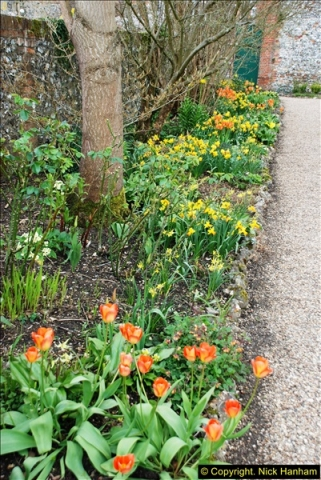 2016-04-14 National Trust property Greys Court, Oxfordshire.  (81)150