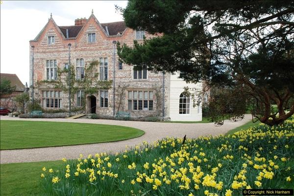 2016-04-14 National Trust property Greys Court, Oxfordshire.  (92)161