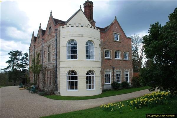 2016-04-14 National Trust property Greys Court, Oxfordshire.  (93)162