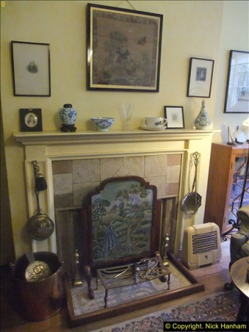 2016-04-15 National Trust property Nuffield Place, Oxfordshire.  (21)216