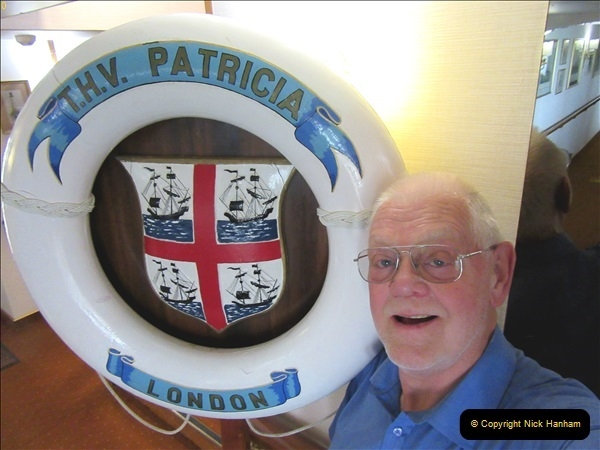2018-08-14 to 22 Trinity House Vessel Patricia Harwich to Weymouth.  (119)119