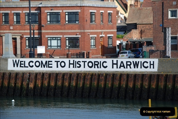 2018-08-14 to 22 Trinity House Vessel Patricia Harwich to Weymouth.  (139)139