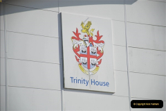 2018-08-14 to 22 Trinity House Vessel Patricia Harwich to Weymouth.  (19)019