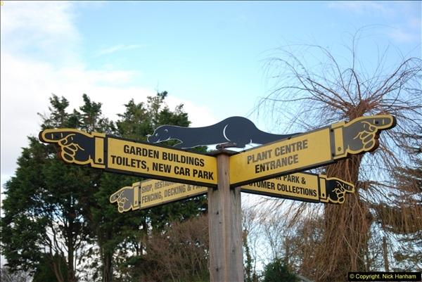 2014-01-17 to 20 Torquay, Devon.  (16)001