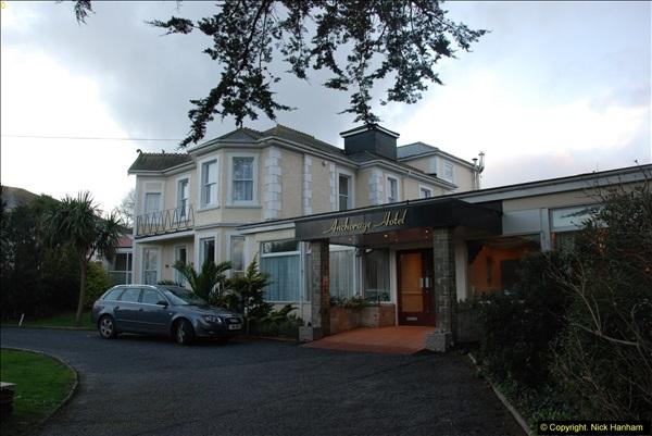 2014-01-17 to 20 Torquay, Devon.  (27)001