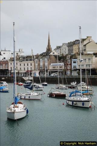 2014-01-17 to 20 Torquay, Devon.  (39)001