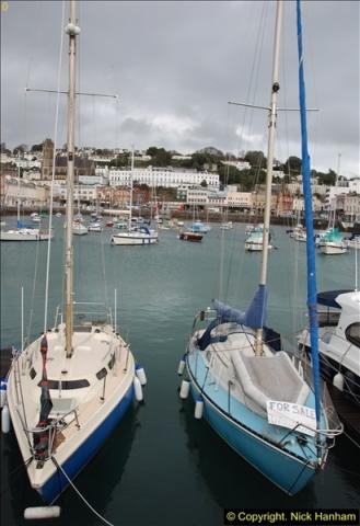 2014-01-17 to 20 Torquay, Devon.  (40)001
