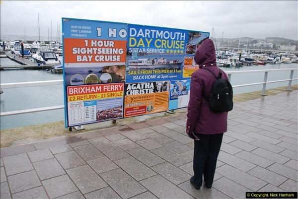 2014-01-17 to 20 Torquay, Devon.  (54)001