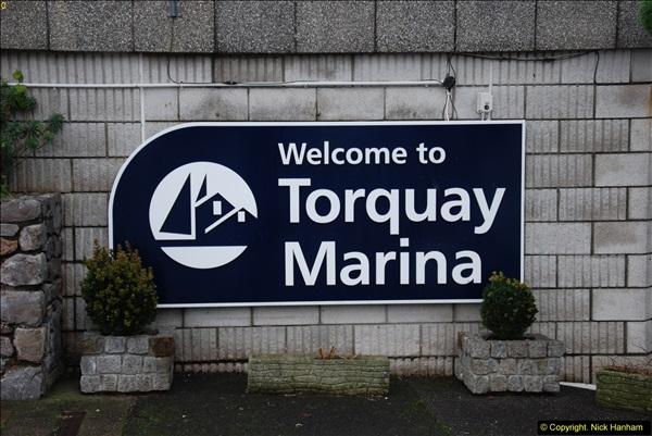2014-01-17 to 20 Torquay, Devon.  (55)001