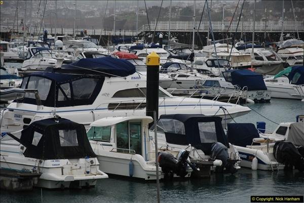 2014-01-17 to 20 Torquay, Devon.  (58)001
