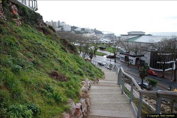 2014-01-17 to 20 Torquay, Devon.  (69)001