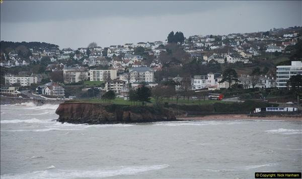 2014-01-17 to 20 Torquay, Devon.  (74)001