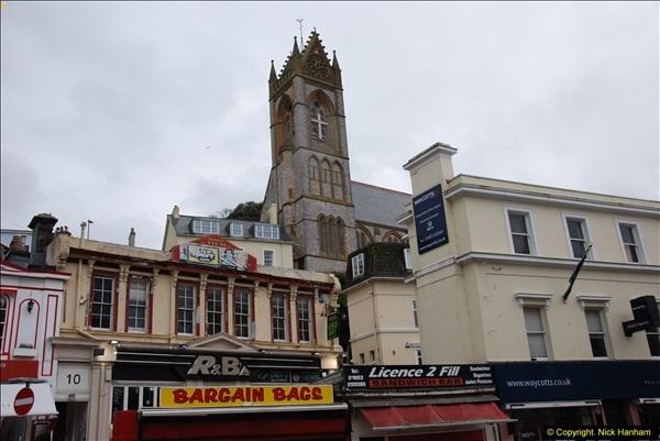 2014-01-17 to 20 Torquay, Devon.  (84)001