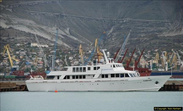 2013-10-22 Novorossiysk, Russia.  (36)036