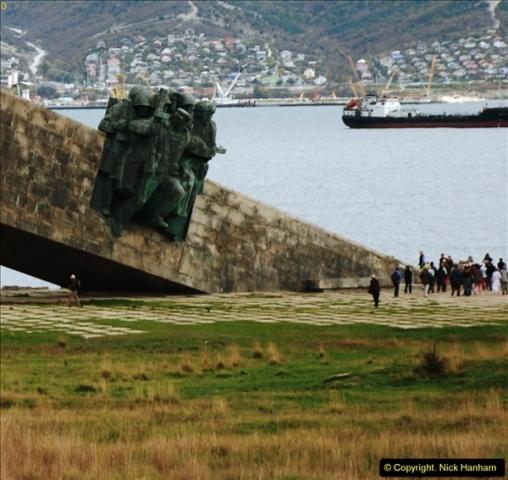 2013-10-22 Novorossiysk, Russia.  (65)065
