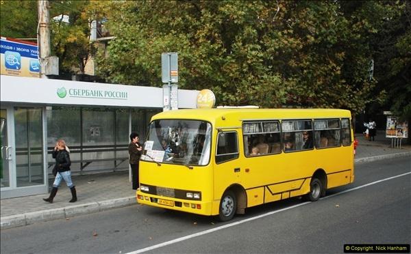 2013-10-23 Yalta, Ukraine.  (252)605