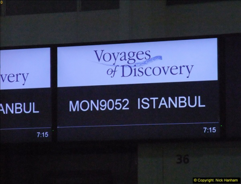 MV Discovery in the Black Sea 17 to 18 October 2013 (1)