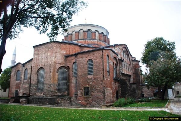 2013-10-17 to 18 London to Istanbul, Turkey.  (102)102