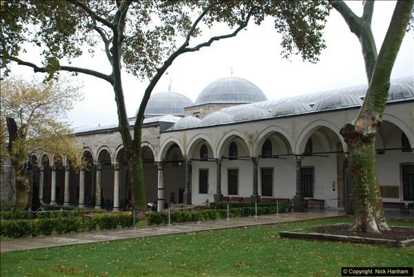 2013-10-17 to 18 London to Istanbul, Turkey.  (106)106