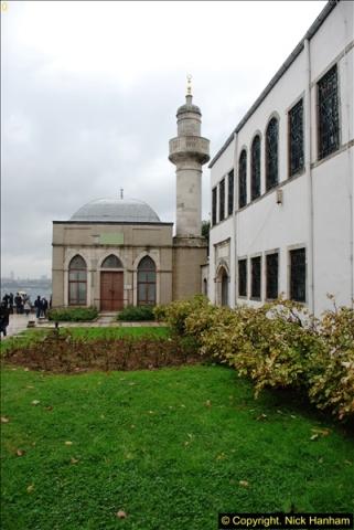 2013-10-17 to 18 London to Istanbul, Turkey.  (119)119