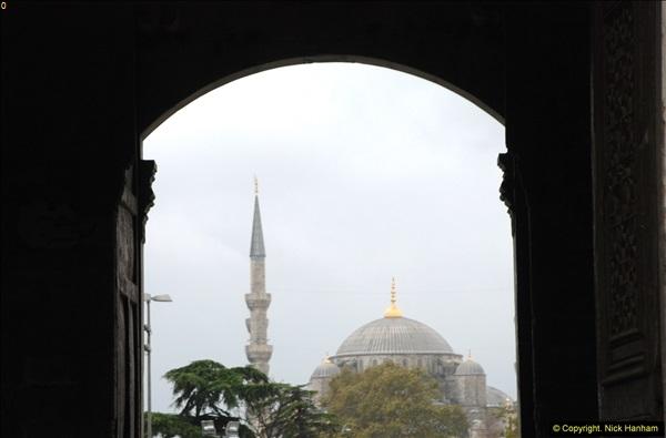 2013-10-17 to 18 London to Istanbul, Turkey.  (169)169