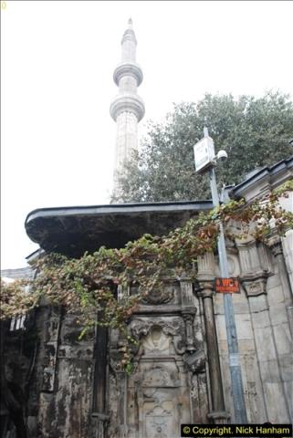 2013-10-17 to 18 London to Istanbul, Turkey.  (178)178