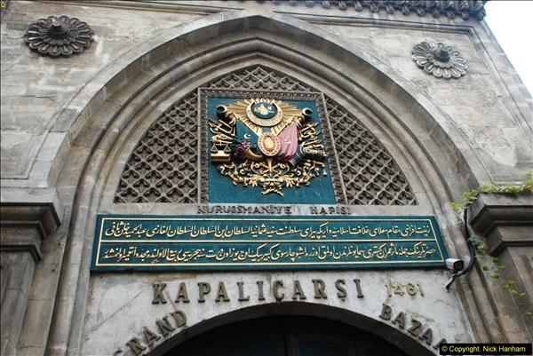 2013-10-17 to 18 London to Istanbul, Turkey.  (180)180
