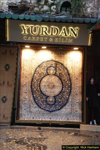 2013-10-17 to 18 London to Istanbul, Turkey.  (194)194