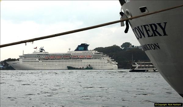 2013-10-17 to 18 London to Istanbul, Turkey.  (252)252