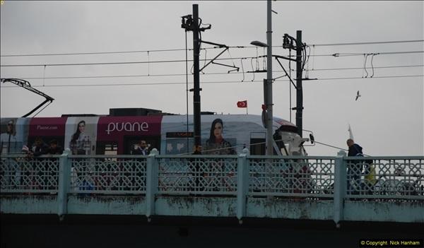 2013-10-17 to 18 London to Istanbul, Turkey.  (272)272