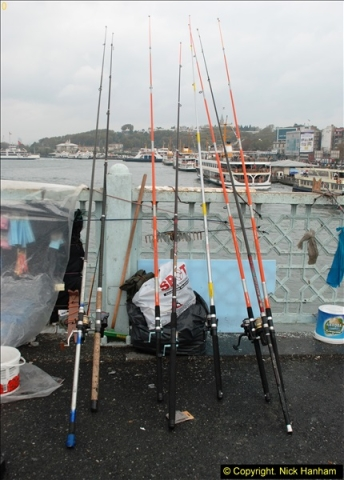 2013-10-17 to 18 London to Istanbul, Turkey.  (292)292