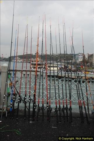 2013-10-17 to 18 London to Istanbul, Turkey.  (293)293