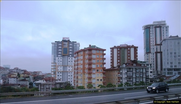 2013-10-17 to 18 London to Istanbul, Turkey.  (33)033