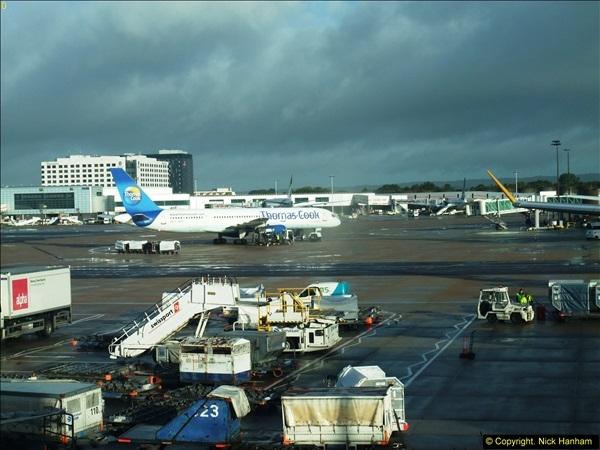 2013-10-17 to 18 London to Istanbul, Turkey.  (4)004
