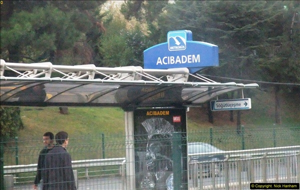 2013-10-17 to 18 London to Istanbul, Turkey.  (43)043