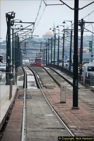 2013-10-17 to 18 London to Istanbul, Turkey.  (444)444