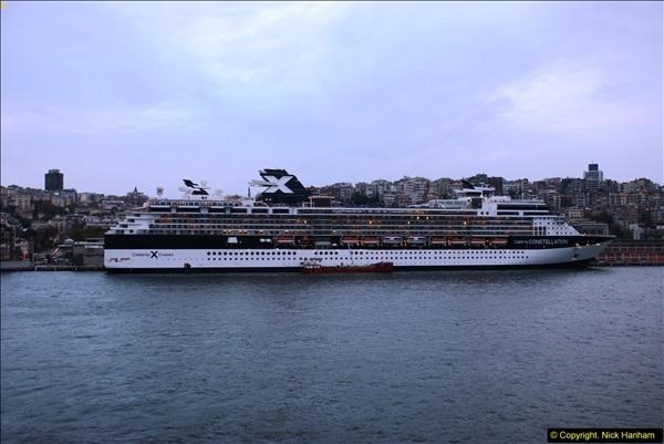 2013-10-17 to 18 London to Istanbul, Turkey.  (487)487