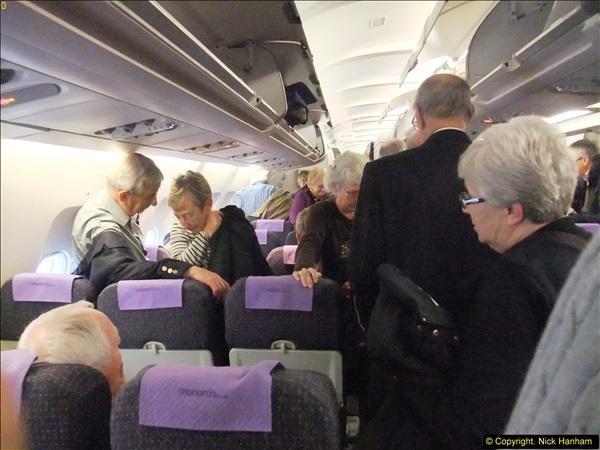2013-10-17 to 18 London to Istanbul, Turkey.  (5)005