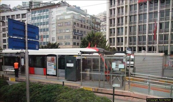 2013-10-17 to 18 London to Istanbul, Turkey.  (65)065