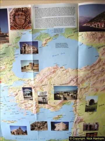 2013-10-17 to 18 London to Istanbul, Turkey.  (71)071