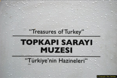 2013-10-17 to 18 London to Istanbul, Turkey.  (100)100