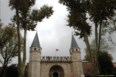 2013-10-17 to 18 London to Istanbul, Turkey.  (103)103