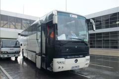 2013-10-17 to 18 London to Istanbul, Turkey.  (12)012